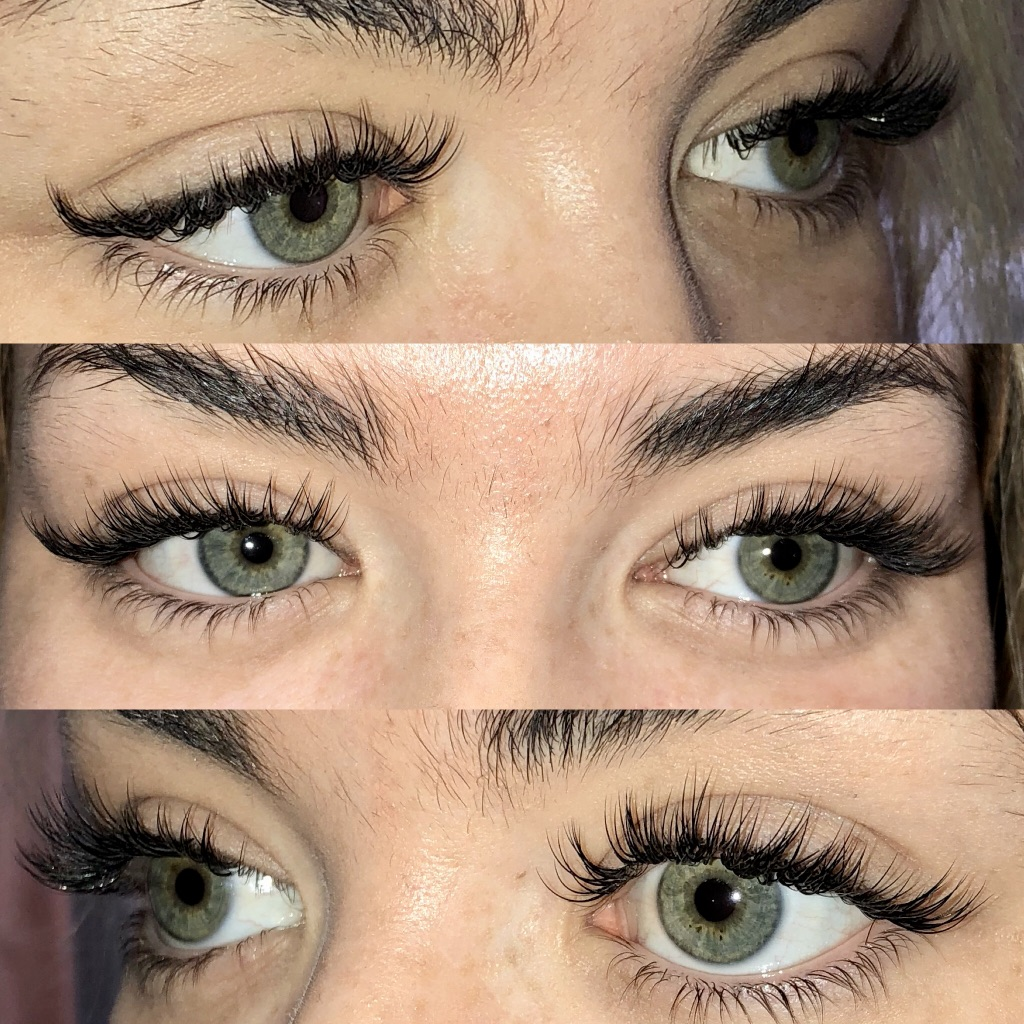 Special Offers Lush Lashes Microblading